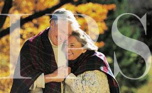 Pensjonisttilværelsen